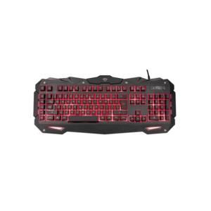 Клавиатура Trust GXT840 MYRA